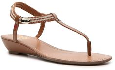 Tommy Hilfiger Womens Melly Sandal