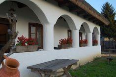 Bikal élménybirtok Patio, Outdoor Decor, Ideas, Home Decor, Hungary, Decoration Home, Room Decor, Home Interior Design, Thoughts
