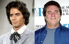 Linwood Boomer (Adam Kendall)  Before Linwood Boomer was well known as a writer, he played Adam Kendall on 'Little House.' These days he's credited as the creator of 'Malcolmn in the Middle,' which he wrote, produced and directed. Boomer was also a writer for two '80s classics, 'Silver Spoons' and 'Night Court.'