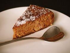 Feijoa Coconut Cake (GF + DF + Paleo)