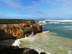 Australia Tours Discovery Holiday #AustraliaTours, #Great Oceanroad, #TwelveApostles