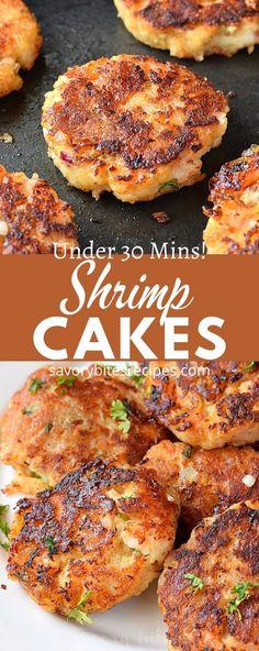 Best Shrimp Recipes, Grilled Shrimp Recipes, Shrimp Recipes For Dinner, Seafood Dinner, Lemon Recipes, Fish Recipes, Baby Food Recipes, Appetizer Recipes, Cooking Recipes