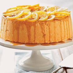 Lemon-Coconut Angel Food Cake, plus five more ways to enjoy citrus: http://trib.al/HrNMApg