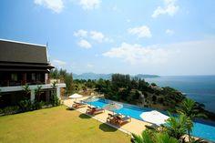 Phuket Luxury Villa for Rent - Villa Aye