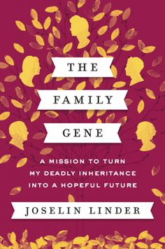 A riveting medical mystery about a young woman's quest to uncover the truth about her likely fatal genetic disorder that opens a window onto the exploding...