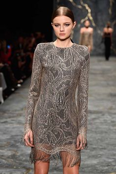 MBFW 2016 Misha Collection Sydney Fashion Week at the Carriageworks
