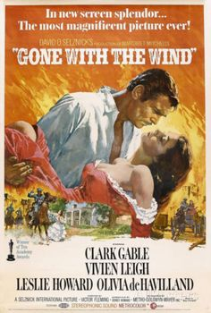 3412 rec room // Gone With The Wind Posters at AllPosters.com