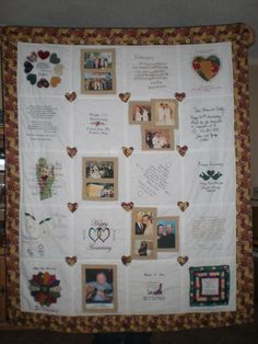 Free+Memory+Quilt+Patterns | Memory Quilts