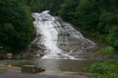 buttermilk falls state park ithaca - Avast Yahoo Search Results