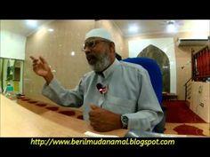 Tn. Ayob Abd Rahman - Mantan Paderi Khatolik - YouTube