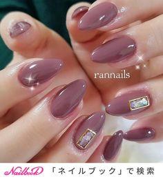 Long Nail Designs, Simple Designs, Pastel Nails, Nail Polish Colors, Nail Trends, Nail Arts, Long Nails, Beauty Nails, You Nailed It