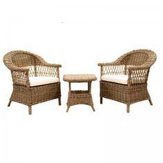 Shop for natural wicker furniture on Channel Enterprises.