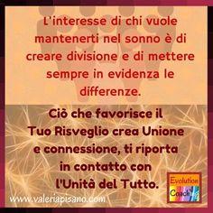 #divisione #unita #evolution #coaching www.valeriapisano.com