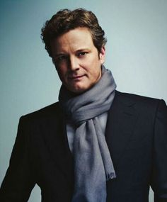 Colin Firth, British Actor