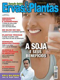 GERACAO SAUDE ERVAS & PLANTAS 030