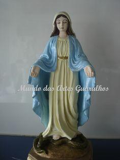 Nossa Senhora das Graças Ouro Preto