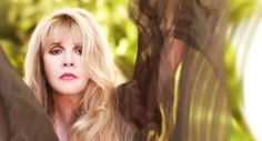 Stevie Nicks Spreads Her White Witchiness For AMERICAN HORROR STORY COVEN