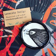 Beautiful ceramic dish by levershadesing from Melbourne Melbourne, Essential Oils, Designers, Dish, Pottery, Ceramics, Black And White, Beautiful, Ceramica