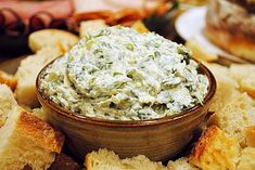 Spinach Artichoke Jalapeno Dip | that's some good cookin'