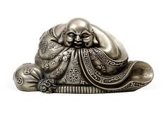 Chinese Buddha -- love it! Sold out here. Try to find it elsewhere.