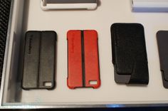 BlackBerry Z10 gets clip-on speakerphone, charger bundle and cases galore