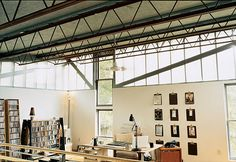 daylighting & SIP panels | Moseley Residence, M. Scott Ball, Atlanta, Georgia