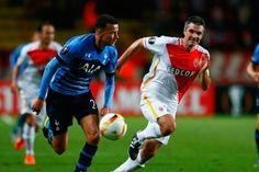 Prediksi Tottenham vs AS Monaco