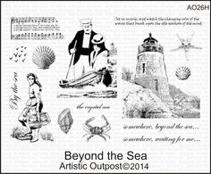 Artistic Outpost - Beyond the Sea