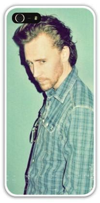 Tom Hiddleston Loki Cell Phone Case Cover Apple iPhone 4 4S 5 5S Samsung Galaxy S3 S4 Thor The Avengers War Horse Coriolanus Hiddles Hiddlestoned $24.99+FREE SHIPPING!