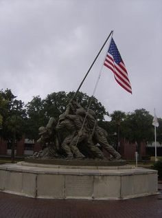 PARRIS ISLAND, S.C. - after the last test...