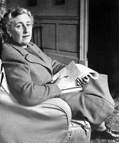 Agatha Christie                                                     guest of the Pera Palace istanbul