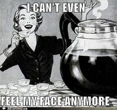 How many cups of coffee do you think you consumed last week? #MrCoffee