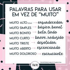 Study Planner, Blog Planner, Friedrich Nietzsche, Self Help Skills, Mental Map, Learn Portuguese, Brazilian Portuguese, Portuguese Language, Writer Tips