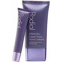 Rodial Hand and Lip Duo