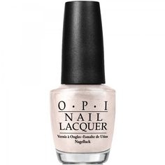 OPI POLISH COLOR – Five-And-Ten (Breakfast at Tiffany's)