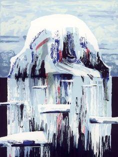 Tomory Dodge - Icebergs | CRG Gallery