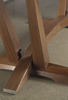 Custom Made Wise Dining Table Part 82