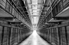 Contrasted Confinement | Flickr - Photo Sharing!