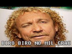 BIRO-BIRO E MIL GRAU