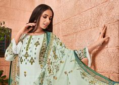House of lawn NEHMAT casual daily wear salwar kameez collection Lawn Suits, Books To Buy, Daily Wear, Salwar Kameez, Sari, Fancy, Casual, How To Wear, House