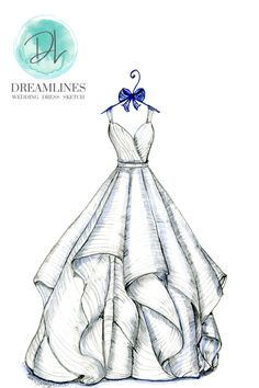 Romantic Gifts For Wife, Best Gift For Wife, Wedding Dress Sketches, Wedding Dresses, Year Anniversary Gifts, Wedding Frames, Best Day Ever, Bridal Shower Gifts, Groomsman Gifts