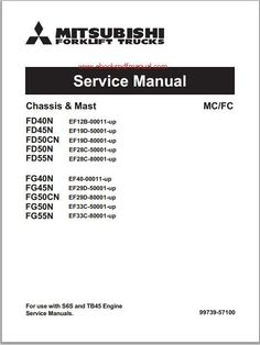 John Deere 5210 5310 5410 5510 Tractor Technical Manual TM