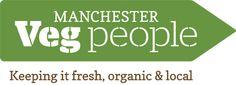 Manchester Veg People logo