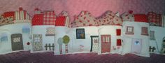serie di cuscini per lettino (utile anche come paracolpi) http://elbichofeo.blogspot.com