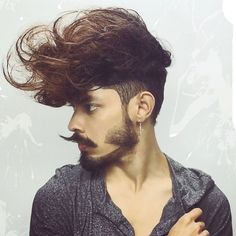 Creating Look me up on YouTube! Link in bio #hair #hair #hairstyle #hairstyles #haircut #hairfashion #hairoftheday #hairstyling #hairstylist #hairideas #haircolor #haircolour #men #mensfashion #menshair #menstyle #menwithstyle #menswear #mensstyle #moustache #mustache #style #stylist #styles #fashion #fashionstyle #youtuber #youtubechannel #youtube #twitter
