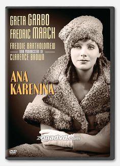 (1935) Director Clarence Brown. Ana Karenina, sumisa esposa y afectiva madre, conoce la buena vida pero no la pasión. Eso cambia cuando conoce al ardiente Conde Vronsky. Por él, abandona su matrimonio, familia, posición social ... y finalmente su vida.
