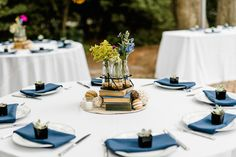 Organic and Sparkly Wedding: Sterling and Rebecca