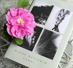 Kirja vieköön!: Minna Rytisalo - Lempi