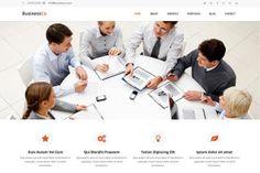 Download BusinessCo – Creativemarket Responsive HTML Template