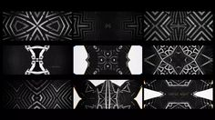 Oxyde Noir - Construct (Titles) on Vimeo